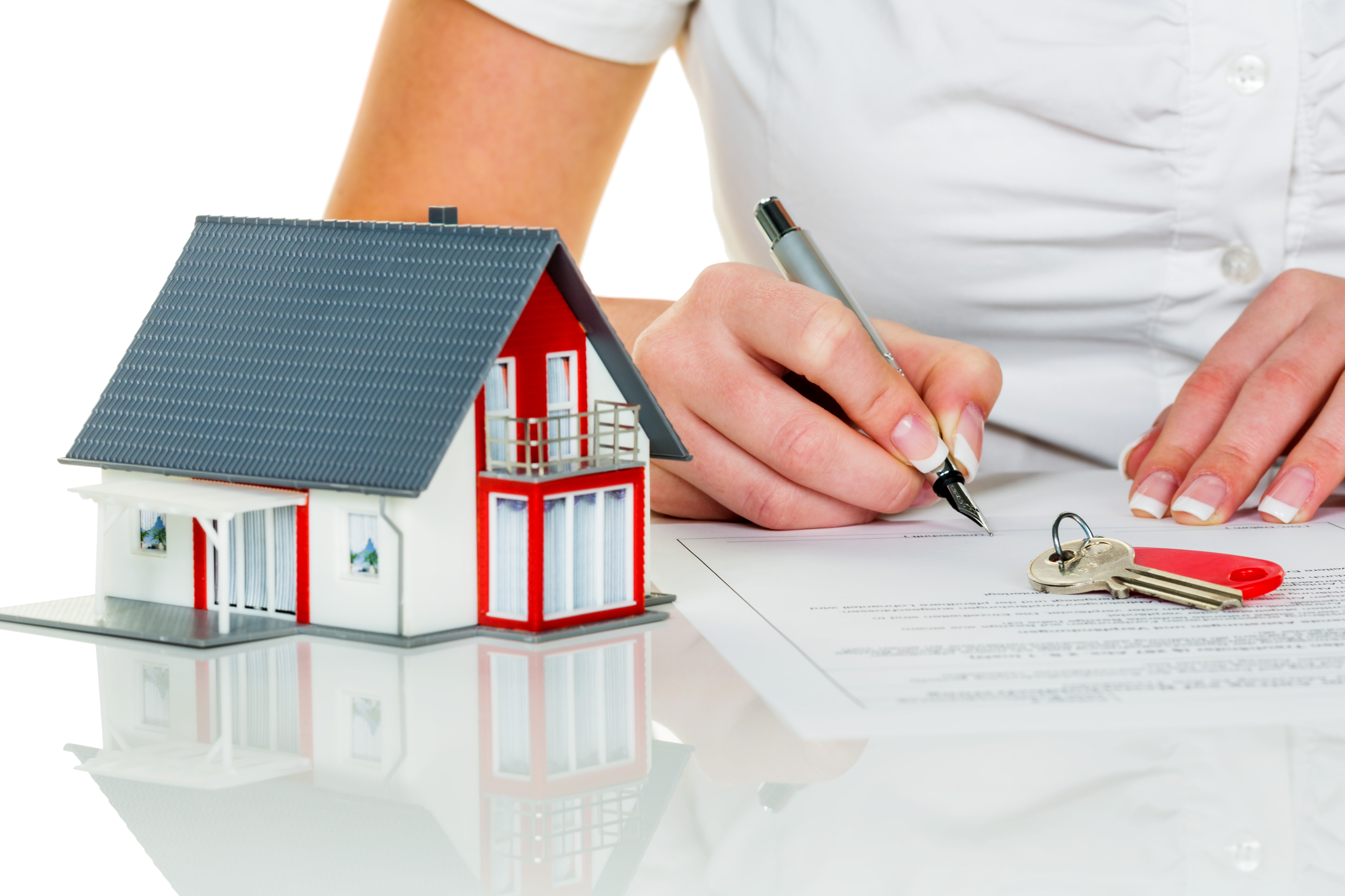 Как получить ипотечный кредит