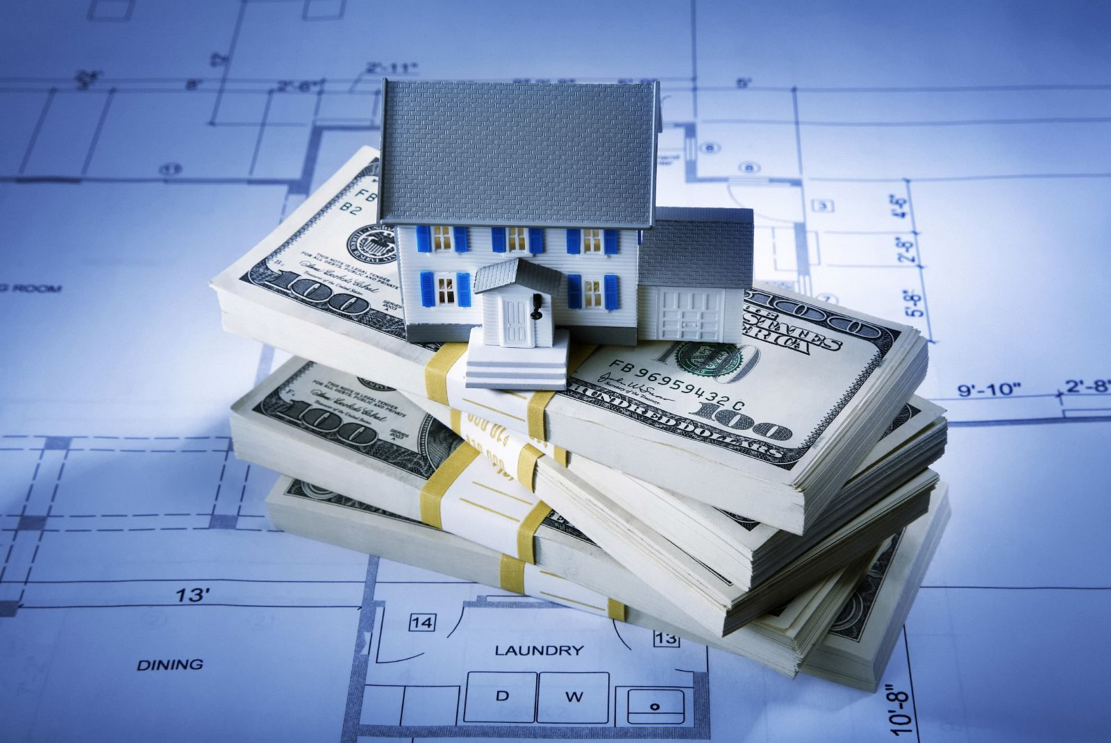 Какие банки оформляют кредит на строительство