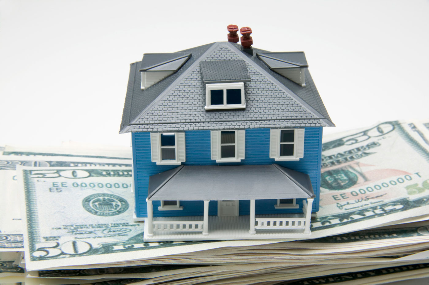 недвижимость в залог