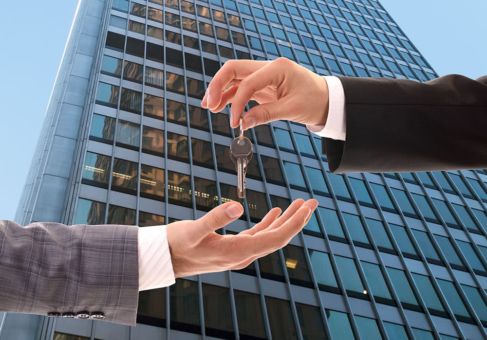 проблемы коммерческой недвижимости